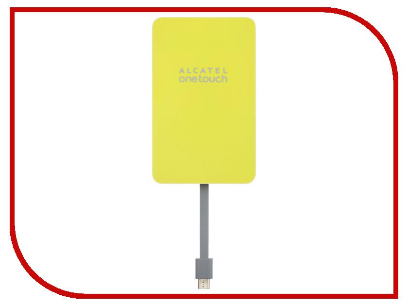 Аккумулятор Alcatel OneTouch PB50 Yellow<br>