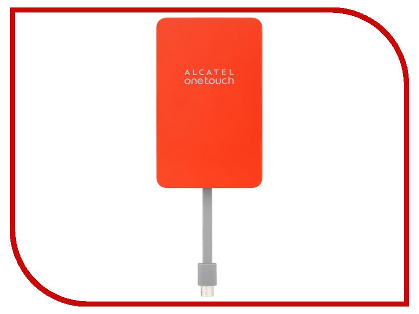 Аккумулятор Alcatel OneTouch PB50 Red смартфон alcatel onetouch idol 4 6055k 6055kgold