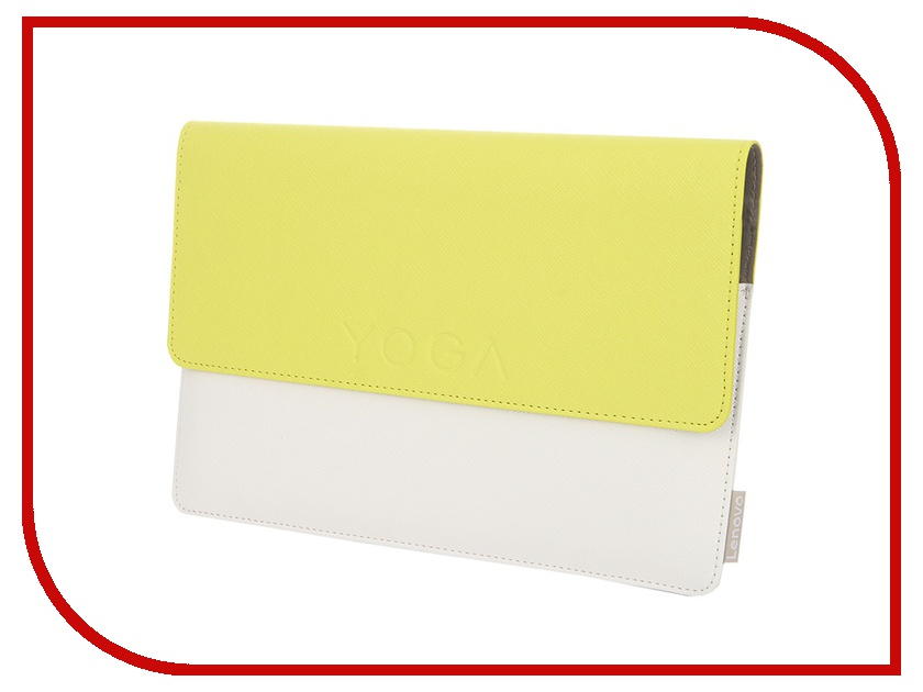 Аксессуар Чехол Lenovo Yoga Tablet 3 8 Sleeve and Film Yellow ZG38C00488 free shipping new original for hp2420 3005 3004 2430 2400 fuser film sleeve rm1 3741 film printer part on sale