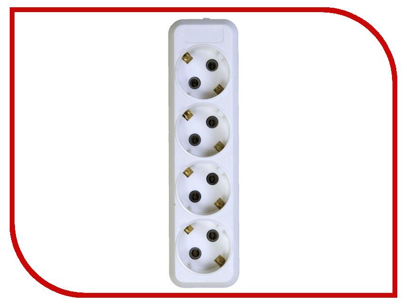 Сетевой фильтр FOCUSray 4 Socket 10m LEP4/10Z