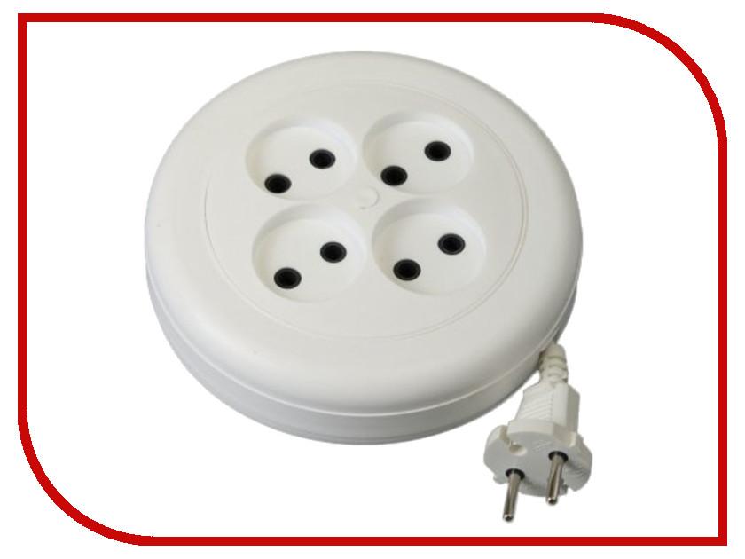 Сетевой фильтр FOCUSray 4 Socket 7m LES4/7R