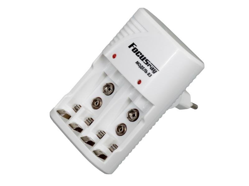 Зарядное устройство FOCUSray 83<br>