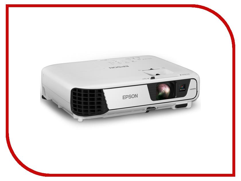 Проектор Epson EB-X31<br>