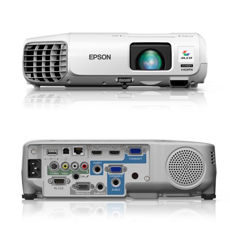 Проектор Epson PowerLite 955WH<br>