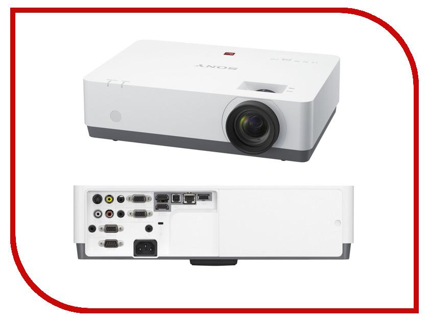 Проектор Sony VPL-EX345<br>