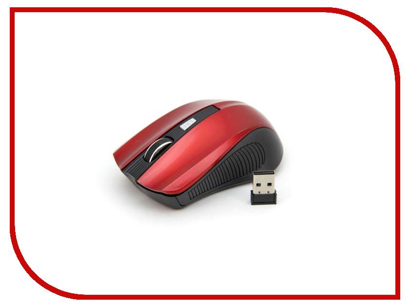 Мышь беспроводная HAVIT HV-MS921GT USB Red