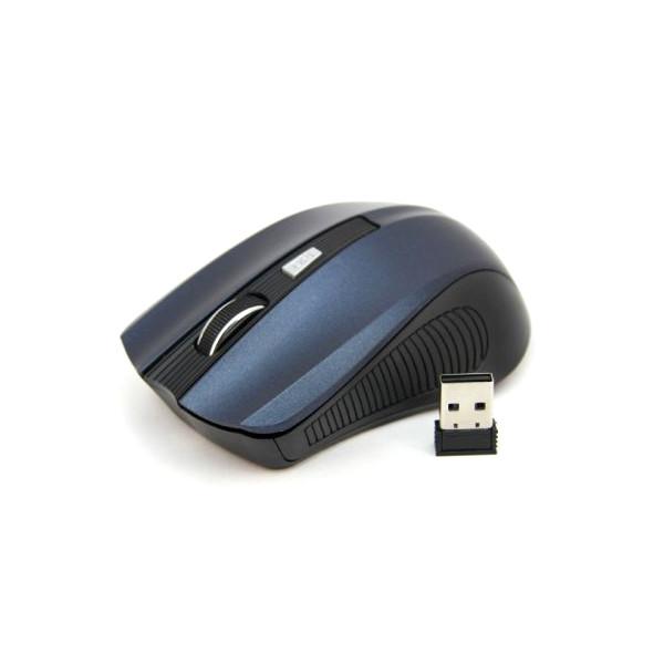 Мышь беспроводная HAVIT HV-MS921GT USB Blue<br>