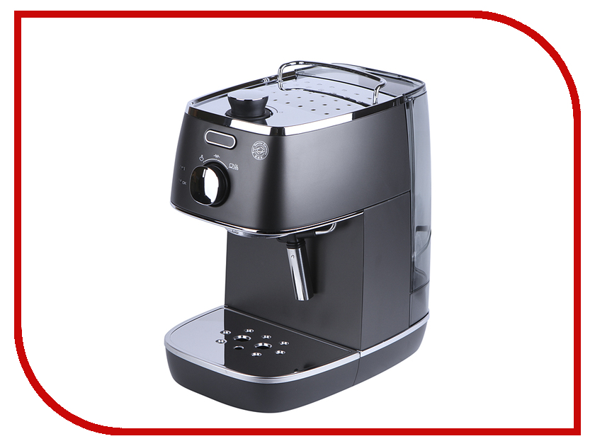 DeLonghi ECI 341 Black<br>