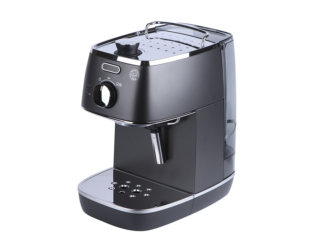 Кофемашина DeLonghi ECI 341 Black