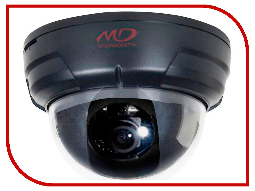 IP камера MicroDigital MDC-i7260F<br>