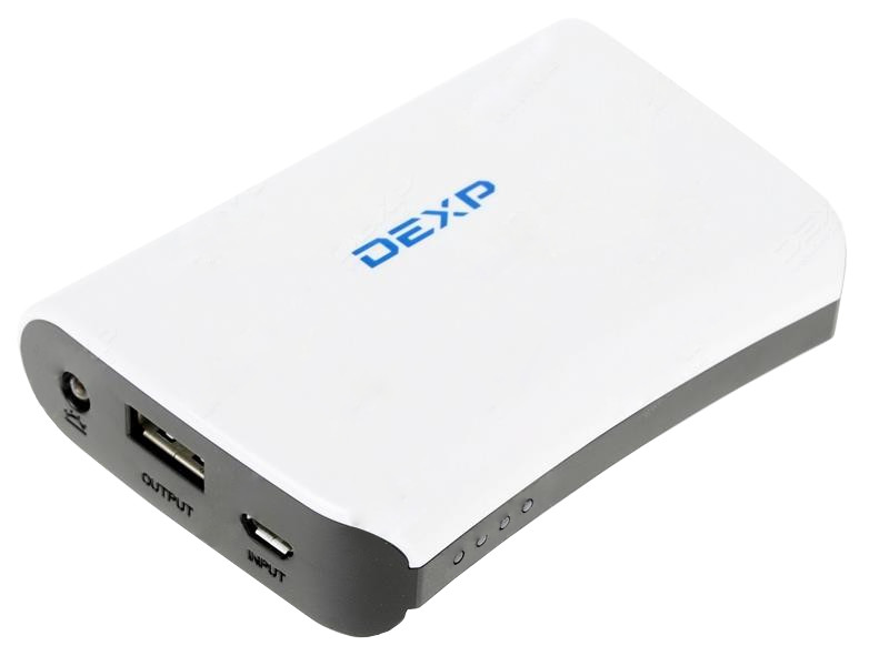 Аккумулятор DEXP MA 6 6000 mAh