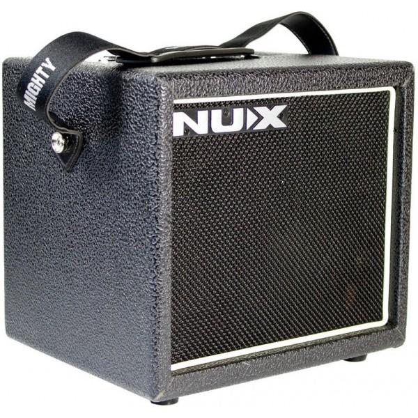 Комбо-усилитель Nux Mighty8SE<br>