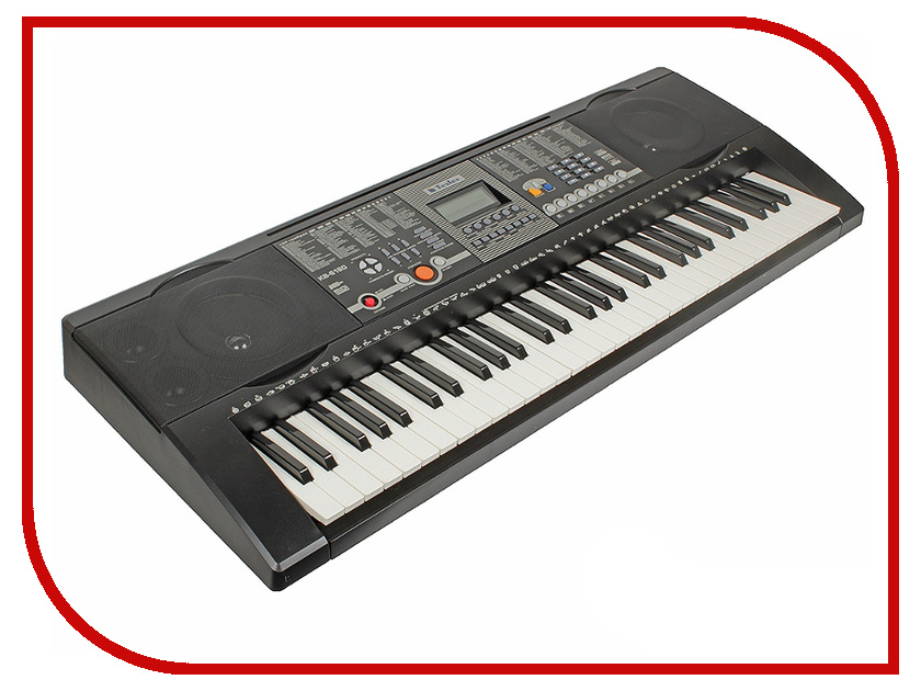 Синтезатор Tesler KB-6180<br>