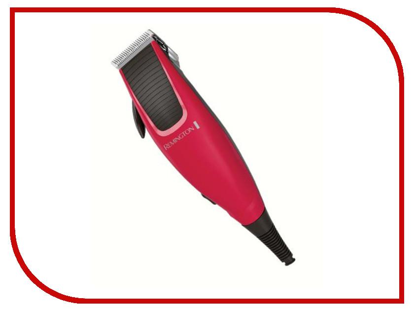 Машинка для стрижки волос Remington HC5018 remington машинка