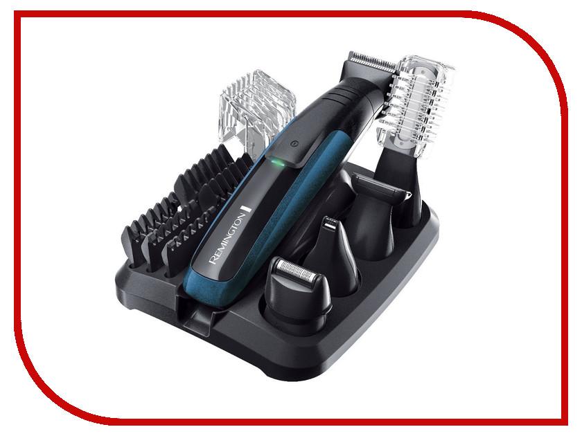 Машинка для стрижки волос Remington PG6150 мультистайлер для волос remington s8670
