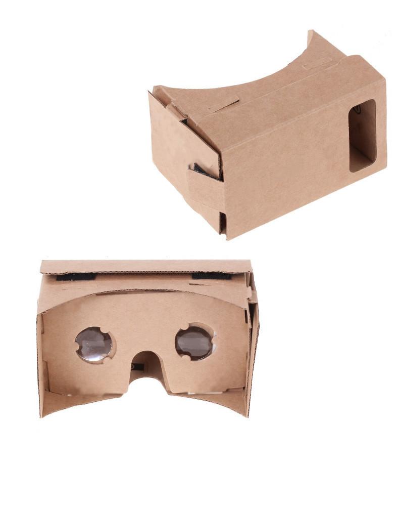 Очки 3D Espada Cardboard VR 3D EBoard3D1 от Pleer