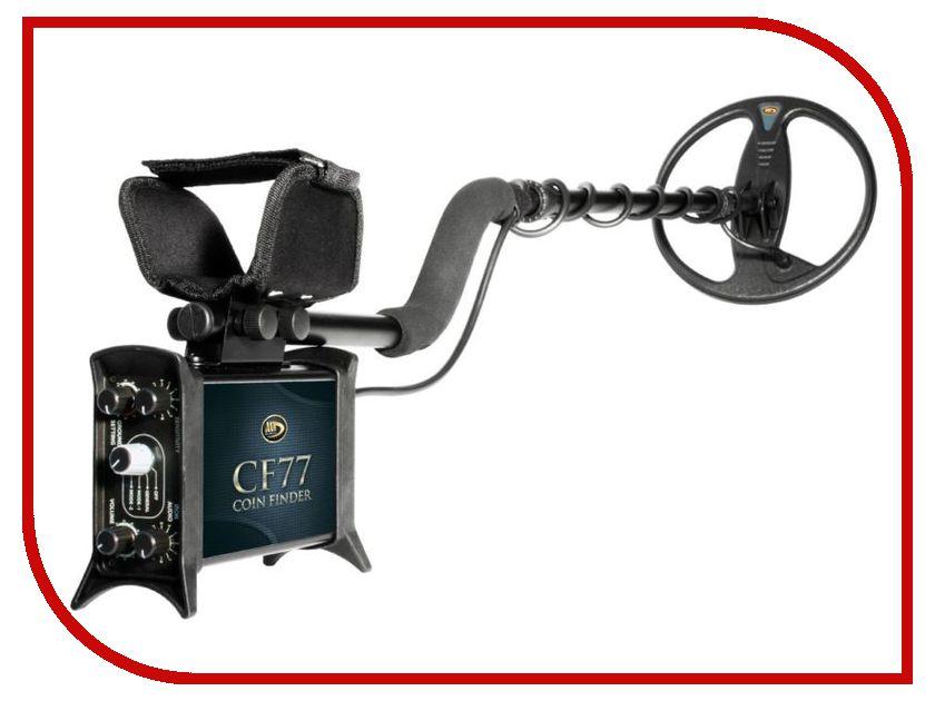 Металлоискатель Makro CF77 Pro Package