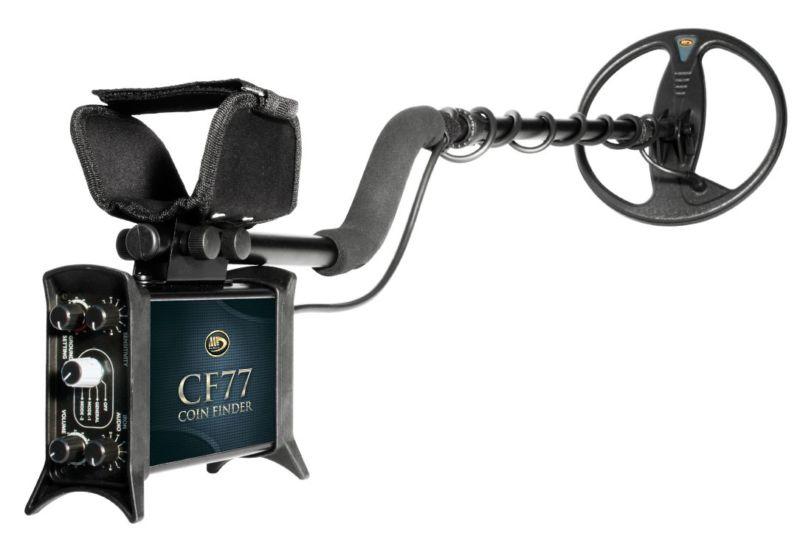 Металлоискатель Makro CF77 Standard Package<br>
