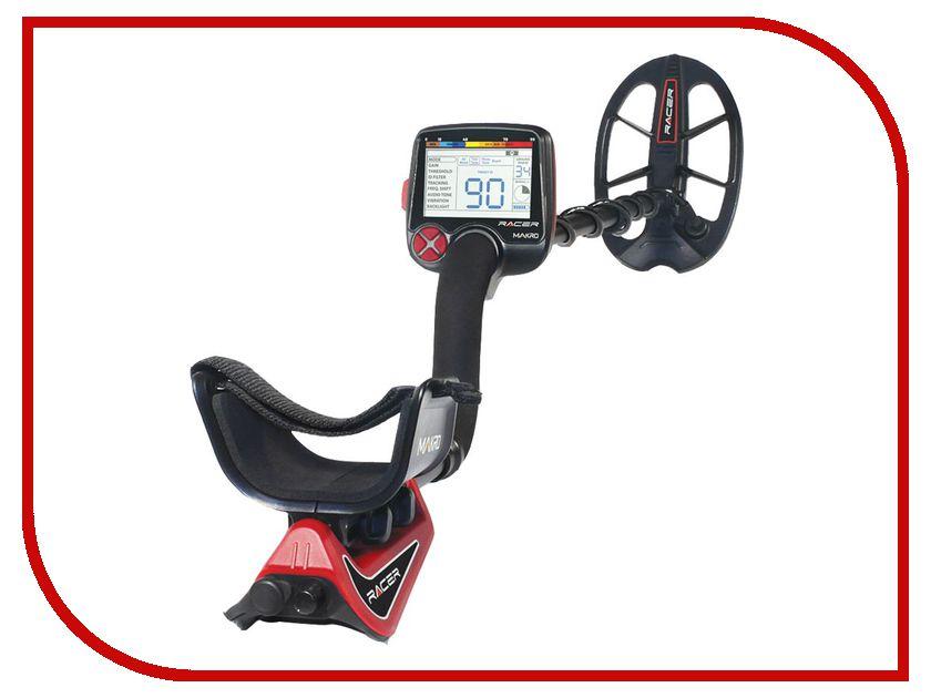 Металлоискатель Makro Racer Pro Package<br>
