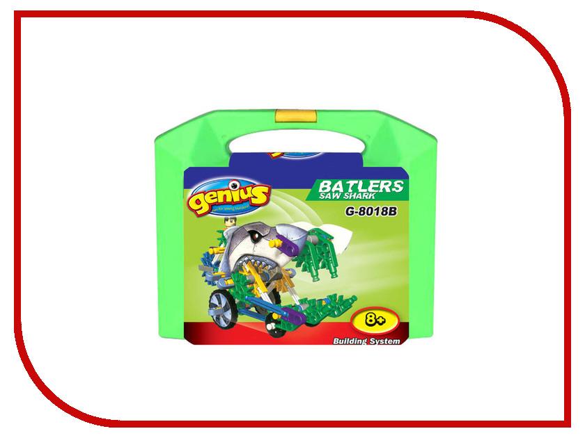 Игрушка Genius Акула GEN-8018B<br>