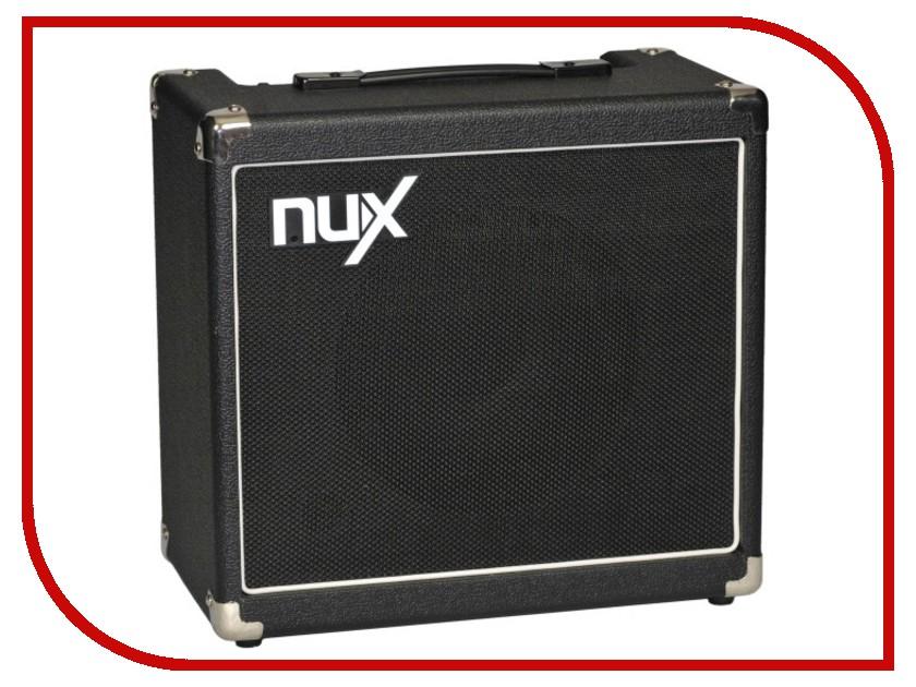 Комбо-усилитель Nux Mighty30SE