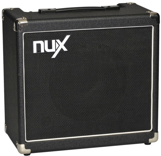 Комбо-усилитель Nux Mighty30SE<br>