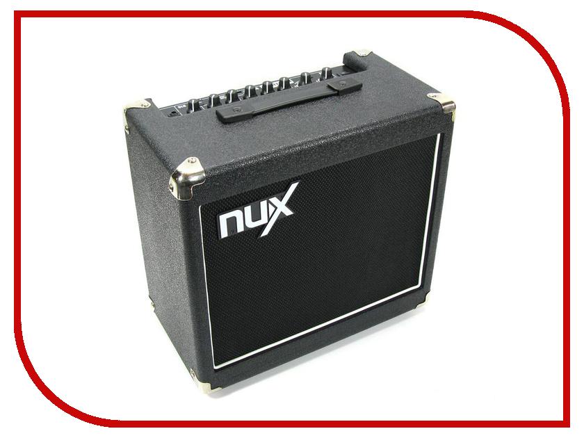 Комбо-усилитель Nux Mighty50X<br>
