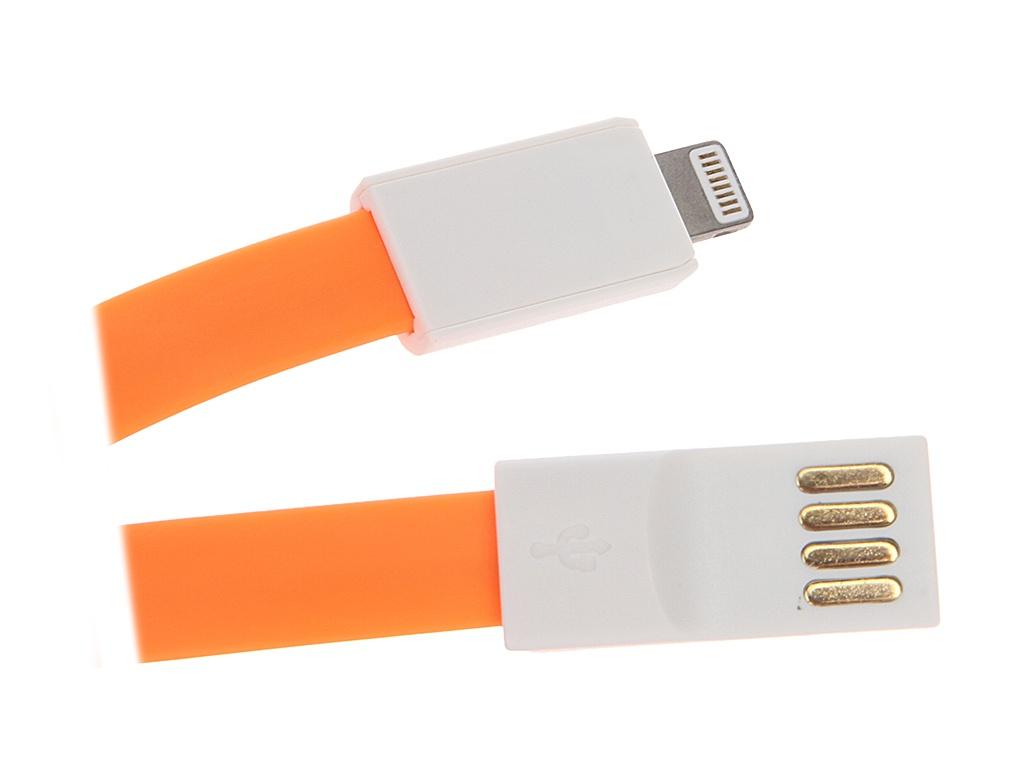 Аксессуар Solomon iPhone 5 1.2m Orange