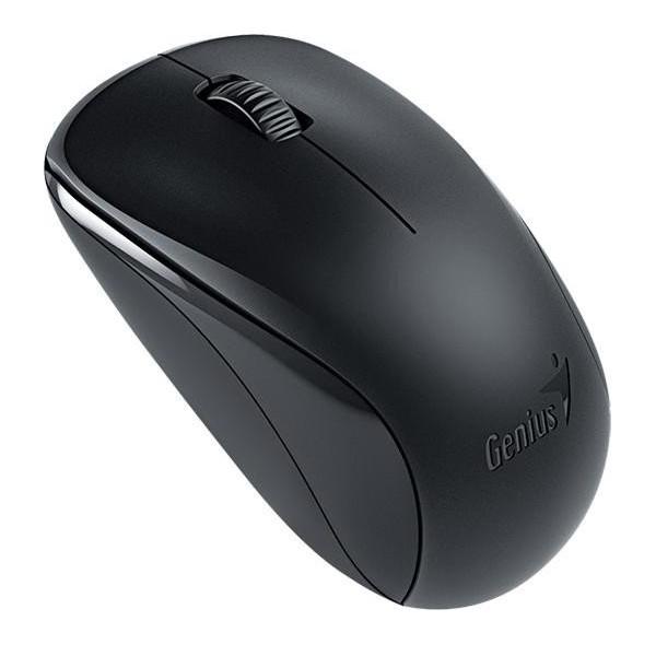 Мышь Genius NX-7000 USB Black цена
