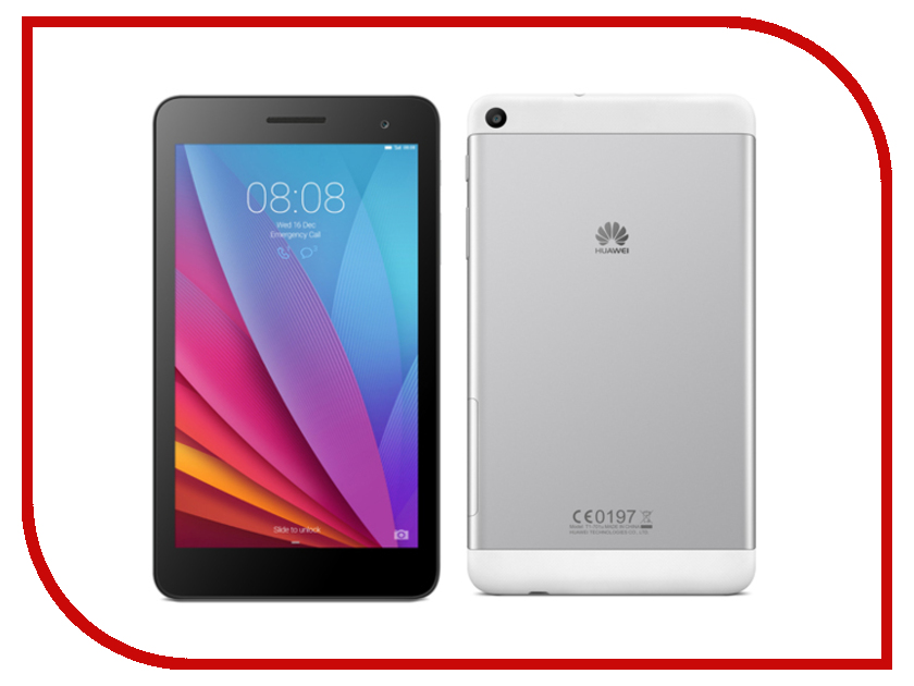 где купить Планшет Huawei MediaPad T1 7.0 16Gb 3G T1-701U Silver-Black 53015055 (Spreadtrum SC7731G 1.2 GHz/1024Mb/16Gb/Wi-Fi/3G/Bluetooth/GPS/7.0/1024x600/Android) дешево