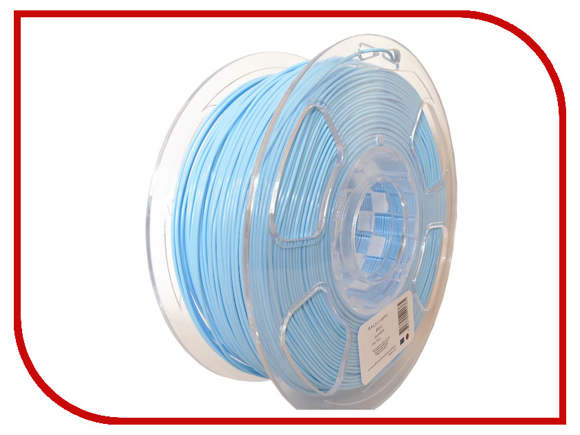 Аксессуар U3Print PLA-пластик 1.75mm 1кг Blue Moon Basic Plus UPPBMBP<br>