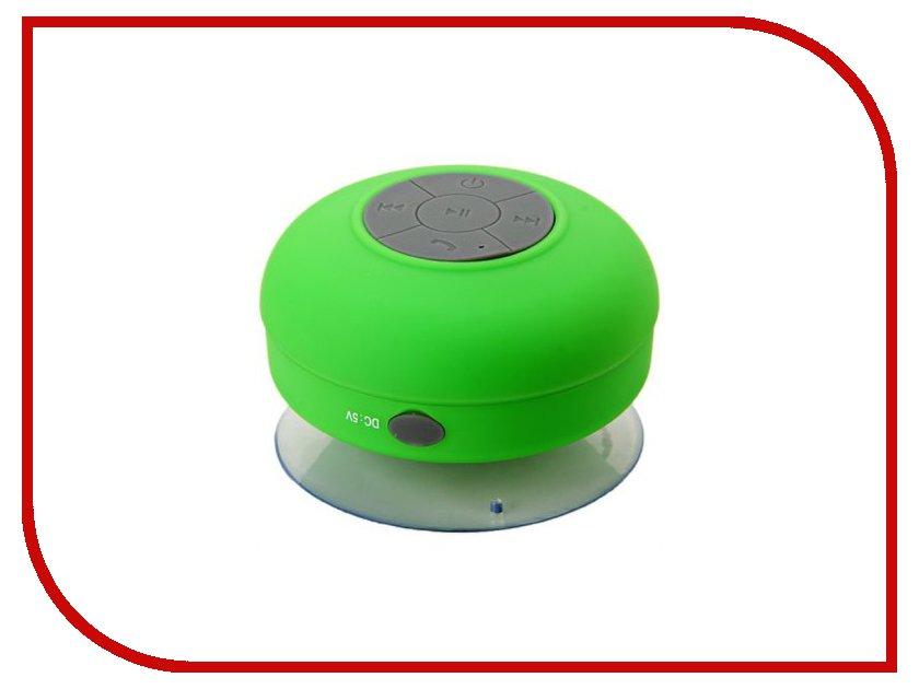 Колонка Activ Parlante para la ducha BTS-06 Green 54206