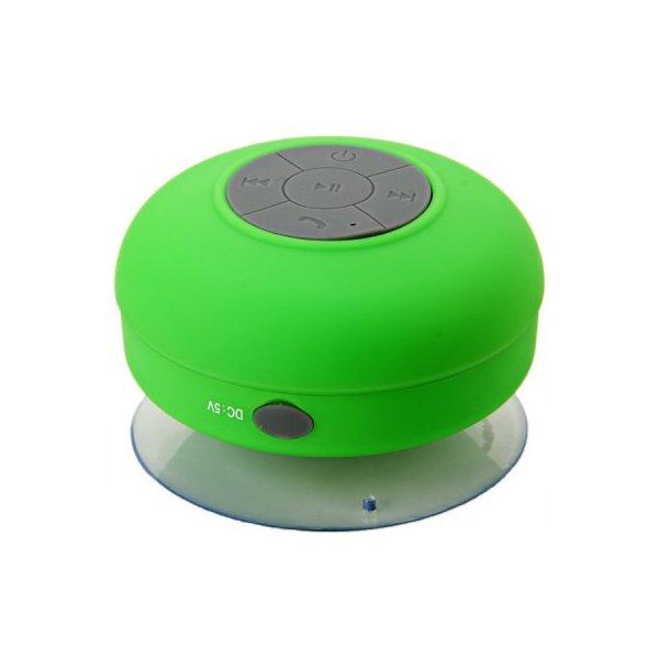 Колонка Activ Parlante para la ducha BTS-06 Green 54206<br>