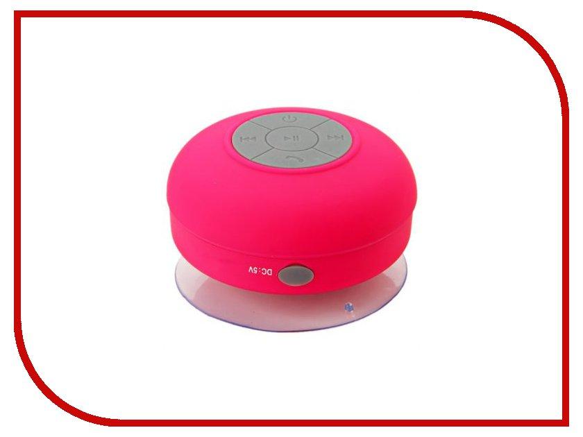 Колонка Activ Parlante para la ducha BTS-06 Pink 54205