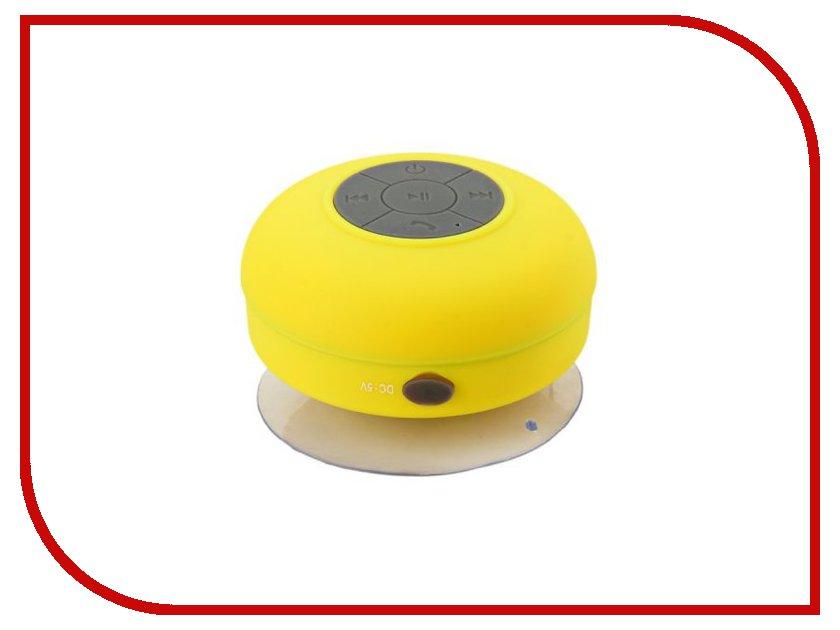 Колонка Activ Parlante para la ducha BTS-06 Yellow 54208