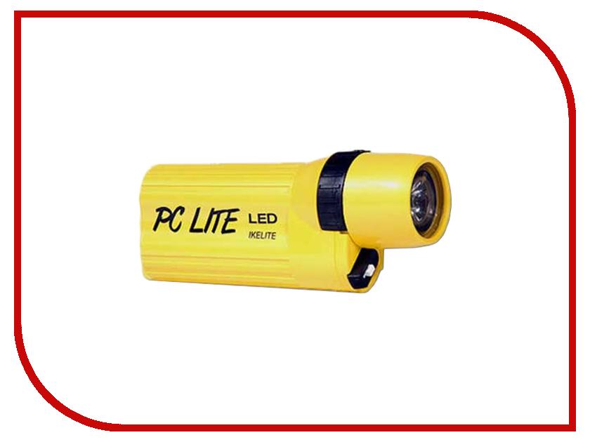 Фонарь Ikelite PC LED 1748 Yellow<br>