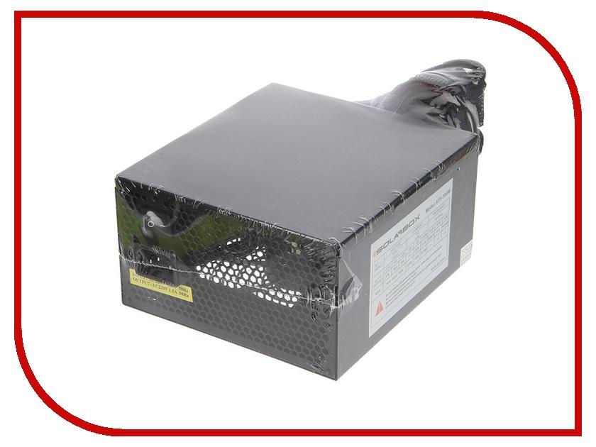 Блок питания SolarBox ATX-700W<br>