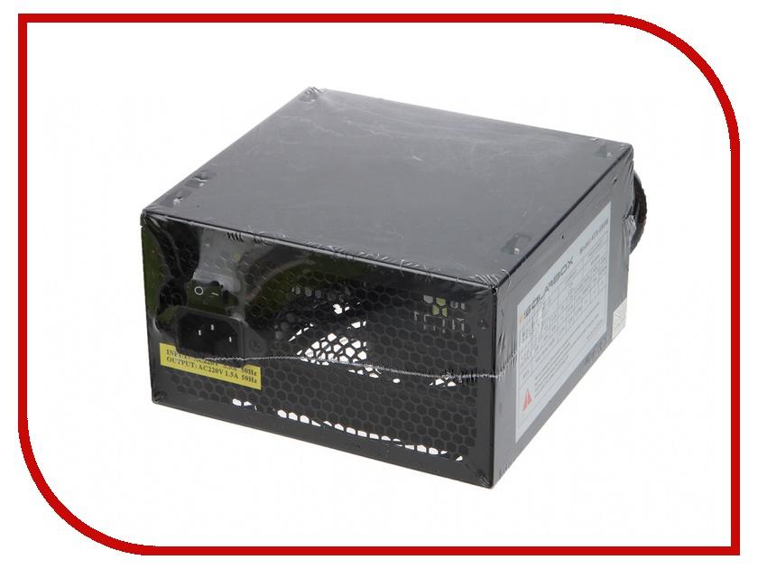 Блок питания SolarBox ATX-680W