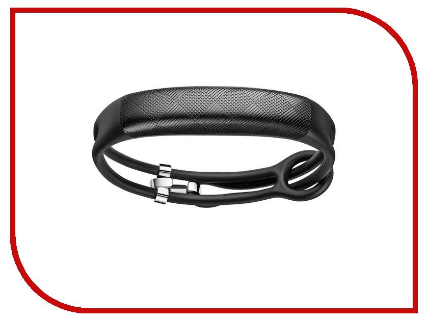 Умный браслет Jawbone UP2 Black Diamond Rope JL03-0303CGI-EMБраслеты умные &amp;amp; фитнес<br><br>