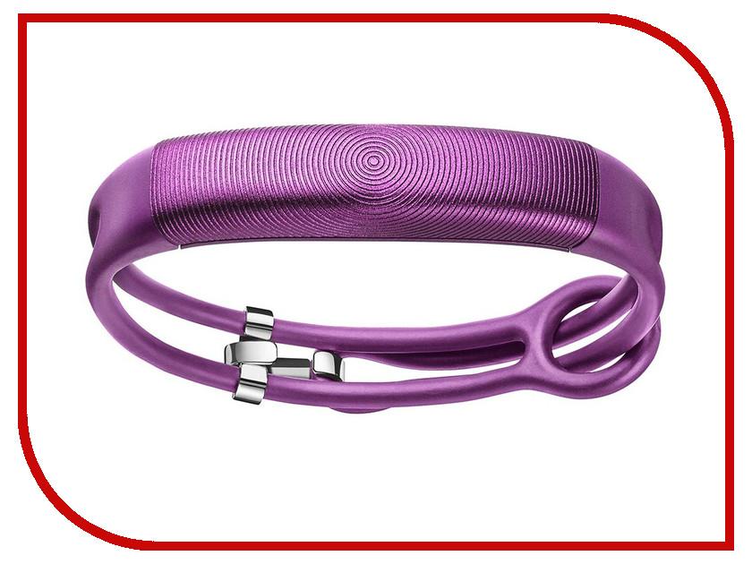 Умный браслет Jawbone UP2 Orchid Circle Rope JL03-6565CEI-EM<br>