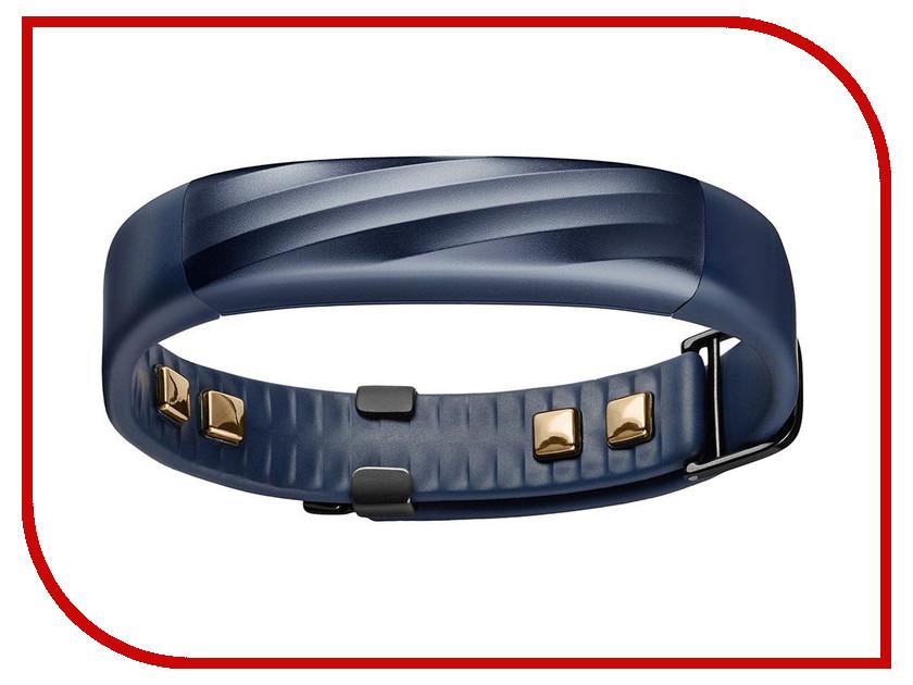 Умный браслет Jawbone UP3 Indigo Twist JL04-6161ABD-EM