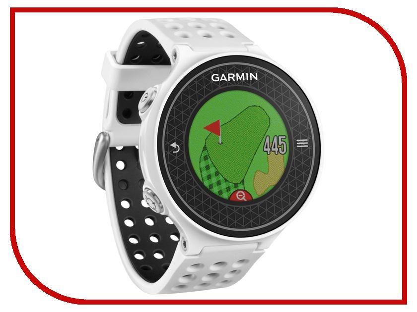 GPS-туристический Garmin Approach S6 010-01195-00