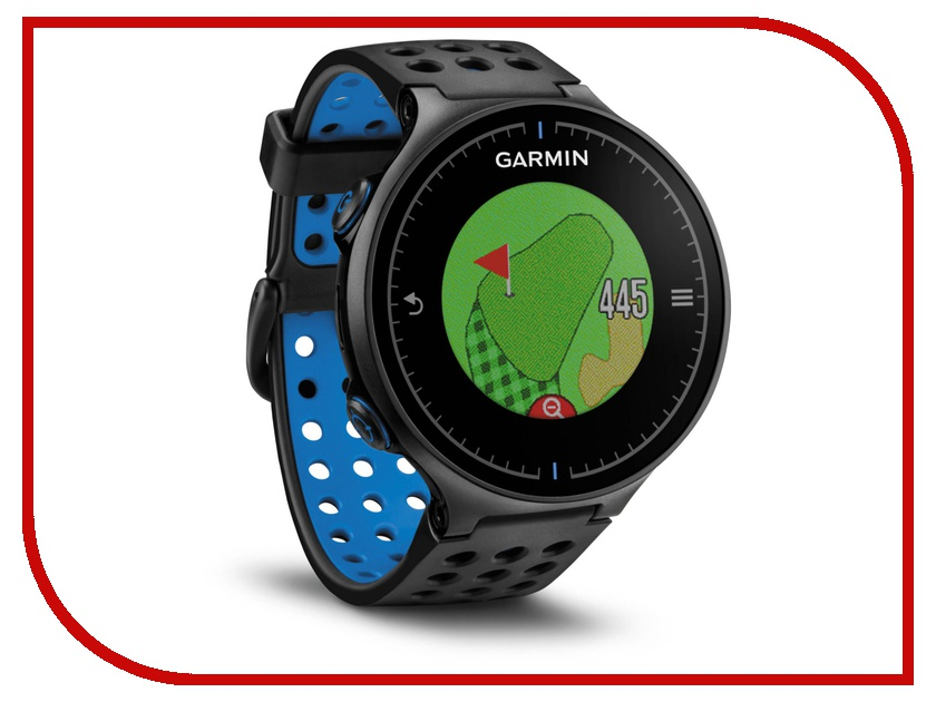 GPS-туристический Garmin Approach S5 010-01195-20
