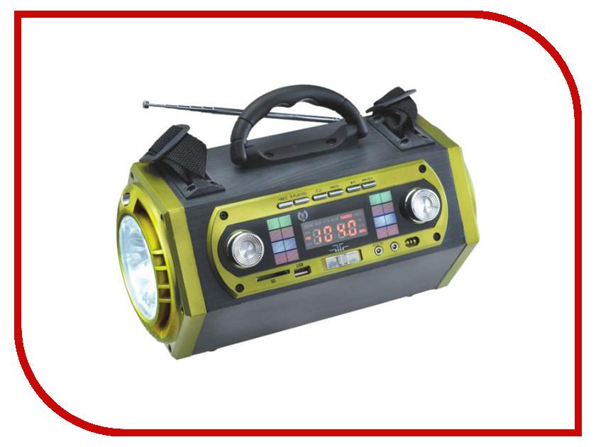 Радиоприемник Сигнал electronics Vikend Energy радиоприемник сигнал electronics рп 107 black