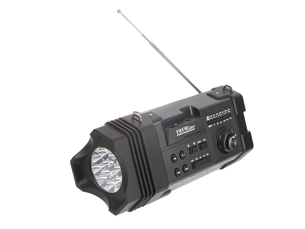 Радиоприемник Сигнал electronics Vikend Sport
