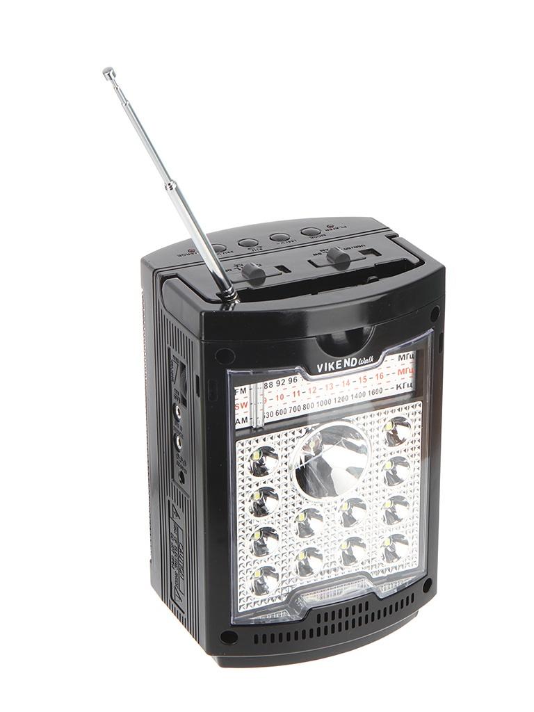 Радиоприемник Сигнал electronics Vikend Walk от Pleer