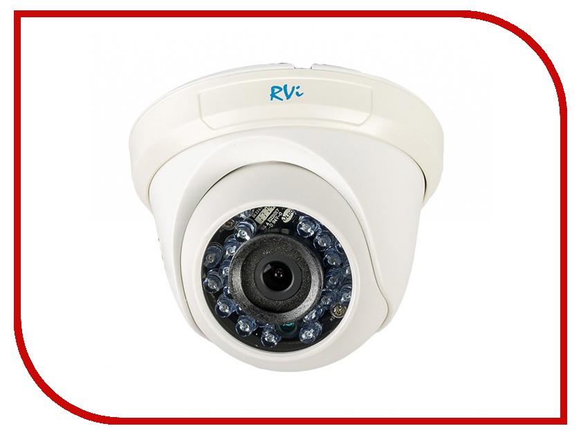 Аналоговая камера RVi RVi-HDC311B-T TVI