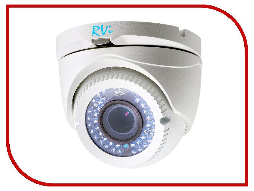 Аналоговая камера RVi RVi-HDC321VB-T 2.8-12mm TVI бордюр impronta ceramiche couture bacchetta damier platino 2x75