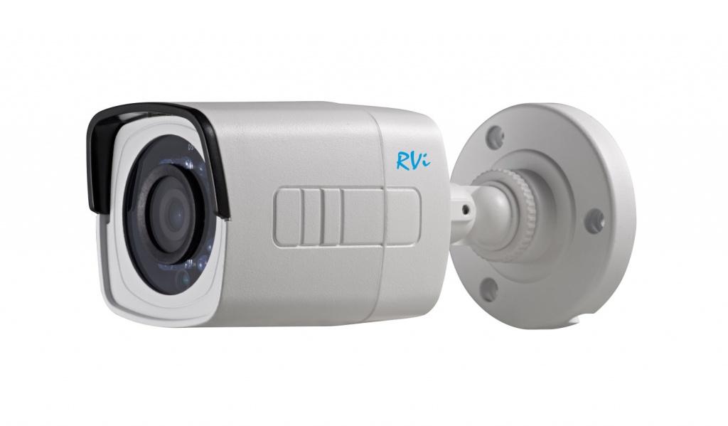 Аналоговая камера RVi RVi-HDC411-T TVI цена