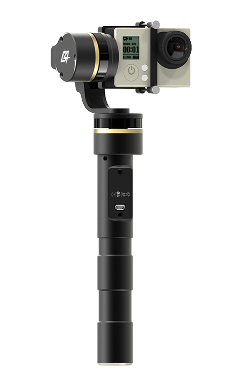 Аксессуар FeiYu Tech FY-WG 3-Axis Wearable Gimbal для GoPro